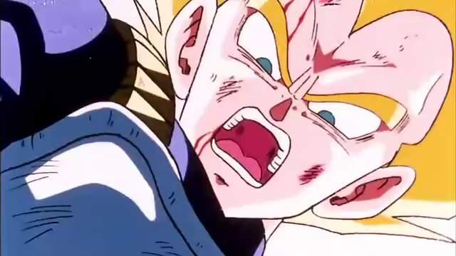 Dragon Ball Z Episode 137 Subbed